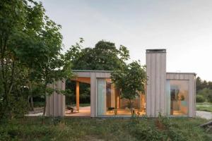 瑞典集装箱HOUSE