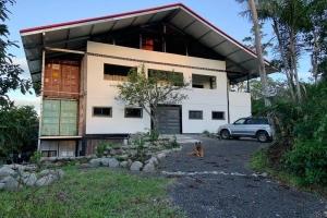 巴拿马自然界的另一种集装箱房屋