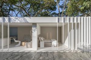 巴西集装箱小屋